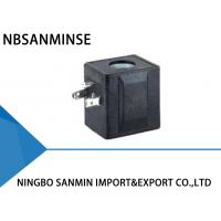 China 1950 AC 220 Volt Gas Valve Solenoid Coil Replacement Waterproof Wear Resistant wholesale