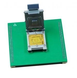 China UP818 UP828 UP828-E programming eMMC Adapter eMMC testing socket wholesale