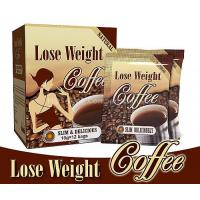 China Delicious Diet Nature Slimming Coffee / Lose Weight Coffee for Girls , 12 Bags wholesale