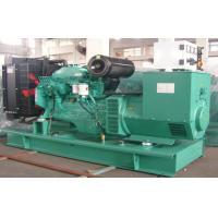 China Cummins 125 KVA Genset , 100000 Walt Cummins Diesel Generator wholesale