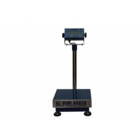 China quick selection RS232C electronic platform scale stainless steel weighing platform wholesale