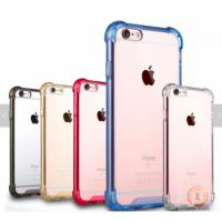 China Best selling items mobile phone shell for iphone 7, clear transparent crystal tpu hard cover phone case for iphone 6s 7 wholesale