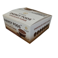 China High Quality Paper Box Food Grade Donut Packaging Chocolate Box Paper Cardboard Display Box on sale