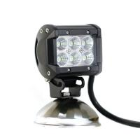 China 4.5 inch 18W Cree LED Mini Car Light Bar with Spot / Flood / Combo Beam wholesale