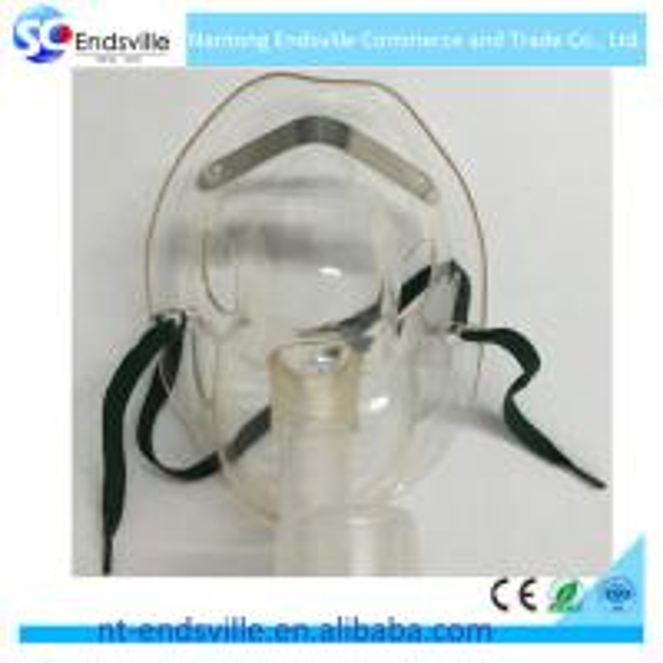 breathing machine mask