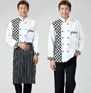 China 2012 Fashion Chef Uniform (No. 2) wholesale