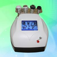 China hot sale cavitation vacuum rf 4 handles body slimming and skin tightening machine multifunctiional rmachine wholesale
