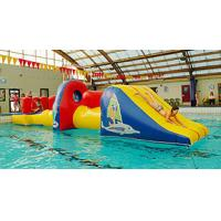 China inflatable water games/water toys/water sports wholesale