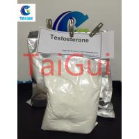 Buy cheap White Testosterone Steroid Hormone TTE Testosteron Base Steroid Powder from wholesalers