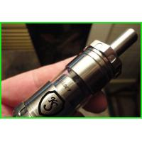 China Kaiser Atomizer Dual Coil E-Cigarette Atomizers with Ceramics Base For Mechanical Mod  wholesale