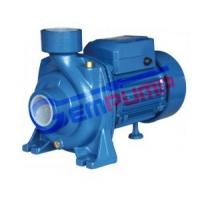 China MHF6B - high chrome metal Electric Centrifugal Water Pump / rubber pump wholesale