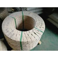 Quality SS Strip / 201 Stainless Steel Coils Banding BA Finish 10mm Width for sale