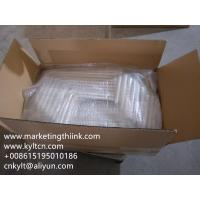 China aluminum die casting chair arms on sale