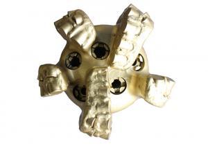 China Pangolin Carbide PDC Drag Bit Polycrystalline Diamond Compact Bits on sale