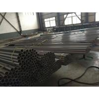 China TP304 304L TP316 316L Stainless Steel Welded Pipe ASTM A249 EN10217-7 wholesale