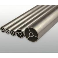 China 6060,6063A,6101,6063, 3003 Aluminium alloy cold draw extruded round aluminium tube / pipe wholesale