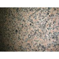 China Rosa Porrino granite flooring tiles , polished granite tiles / slabs wholesale