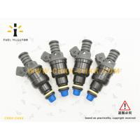 Buy cheap Set Of 4 Fuel Injector OEM 0280150965 For Plymouth Dodge Neon Eclipse Chrysler from wholesalers