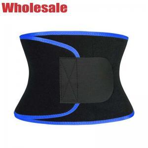 China NANBIN XS - XL Waist Trimmer Belt Women'S Sauna Waist Trainer wholesale