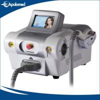 Wholesale 15 x 50mm Acne Treatment Portable Hair Removal Machine Apolomed / Permanent depilation from china suppliers