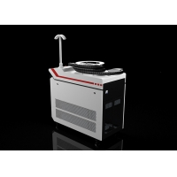Buy cheap 1000W Handheld High Safety Level Water Cooling Fiber Laser Welding Machine from wholesalers