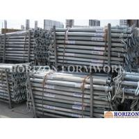 China EN1065 Standard Scaffolding Steel Prop With Heavy Duty Loading Capacity wholesale
