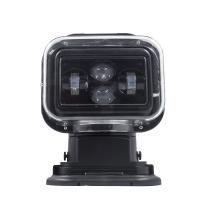 China Remote Control 60W Wireless LED Vehicle Work Light With A Car Cigarette Light wholesale