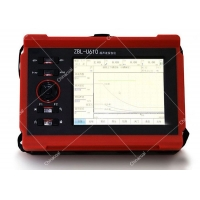 China ZBL U610 Digital Non Destructive Ultrasonic Flaw Detector on sale