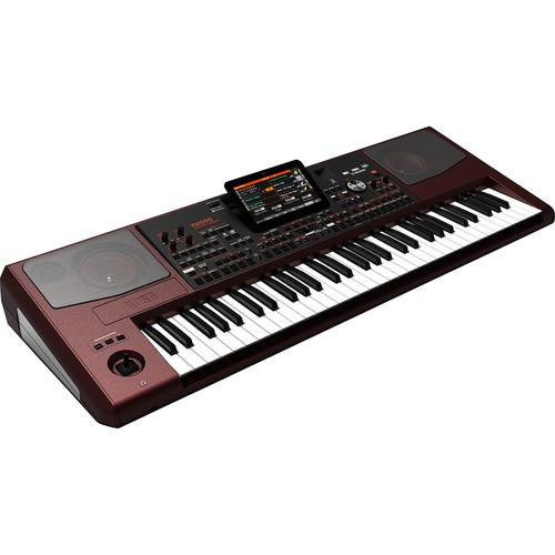 Quality Only serious buyer WhatsApp Us +13177356027 on Korg Pa1000 61-Key Pro Arranger with Speakers for sale