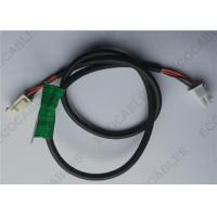 China Custom Cable Harness Assembly With Mini Fit Power Connector Receptacle Plug wholesale