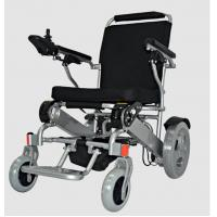 China High Quality aluminum lightweight electric wheelchair for disabled wholesale