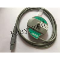 China Sunray SRF618K9 Ultrasound Transducer Probe Ctg Fetal Monitor Toco 3m Length wholesale