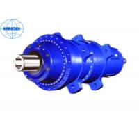 China P Type Involute Planetary Gear Reduction Gearbox For Metallurgy , Mine on sale