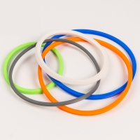 China Child Toy Electrical Food Grade 30N Small Rubber O Rings wholesale