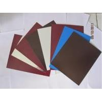 China Wrinkled Surface JIS G3312/G3322 Prepainted Steel Roll China Mill For Construction Decoration wholesale