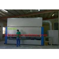 China Wooden Doors Dedicated CNC Automatic Door Painting Machine,2 pieces spray guns on sale