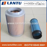 China Good Quality garbage truck air filter for Heavy Truck on sale