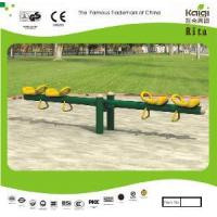 Buy cheap Outdoor Sesaw (KQ10194B) from wholesalers