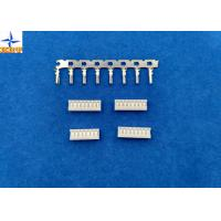 China 1.25mm Pitch Board-in Housing for Molex 51022 wire to board connector Max 15pin crimp connector wholesale