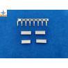 Buy cheap 1.25mm Pitch Board-in Housing for Molex 51022 board-in connector Max 15pin crimp connector from wholesalers
