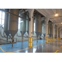 China SS316 Pneumatic Conveying Equipment With Feeding Systems wholesale
