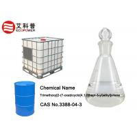 China 3388-04-3 Epoxy Silane Coupling Agent Improved Moisture and Corrosion Resistance wholesale