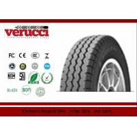 China 265 / 70R19.5 Rubber Light Truck Tire / Radial Tires For Light Trucks wholesale