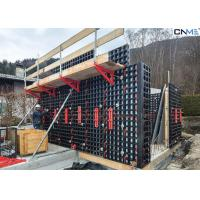 China Connections / Round Columns / Wall Plastic Formwork System Waterproof wholesale