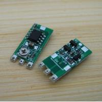 China 50-250mW 660nm Red &Blue Laser Drive Circuit Board wholesale