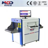 Wholesale Manufacturer High Quality Airport X-Ray Luggage Scanner/Baggage X-Ray Machine/X-Ray Detector With Favourable Price from china suppliers