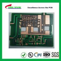 China 4 Layer PCB For Computer , FR4 1.6MM OSP Printed Circuit Board Assembly And SMT wholesale
