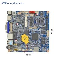 China A20 Android Motherboard With CPU Integrated Network Card HDMI Ports wholesale