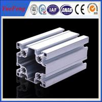 China High quality 6061 aluminum profile for semi-conductor on sale