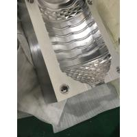China 6061 T6 Aluminum CNC Machining Parts for Injection Die /  Plastic Mold wholesale